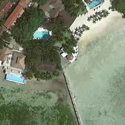 lowaii cebu marine beach resort beachfront mactan filipino style