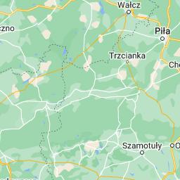 Mapy plánovač tras