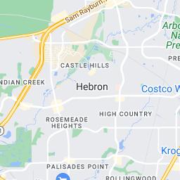 Hebron 121 Station   Custom Page on