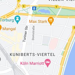Buche das Azimut Hotel Cologne City Center jetzt stundenweise in ...