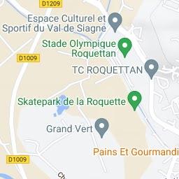 Villa Sarah, programme neuf à La Roquette-sur-Siagne