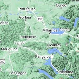 Derniers Seismes Valdivia Provincia De Valdivia Los Rios Region Chili Derniers 30 Jours Liste Complete Et Carte Interactive Volcanodiscovery